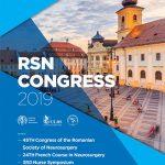 Congresul Societatii de Neurochirurgie, ed. 45