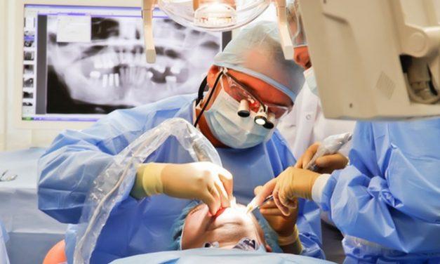 """""""Chirurgia orală şi maxilo-facială"""" va fi disponibilă la următoarea sesiune de rezidențiat doar la specialitatea medicină"""