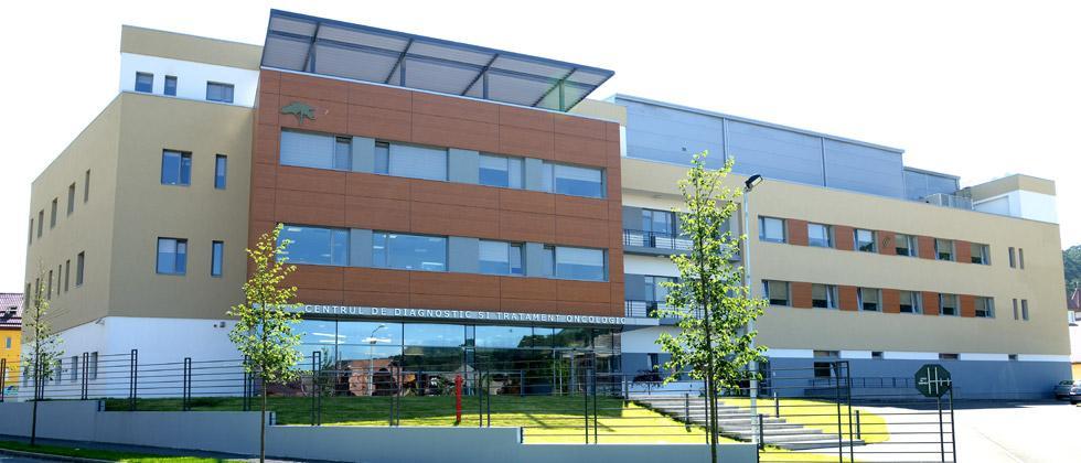 Centrul Regional de Radioterapie din Brașov a deschis e o secție de chirurgie oncologică mamară