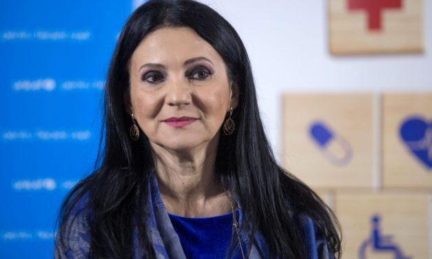 Sorina Pintea: Clujul va avea un centru naţional de excelenţă în neurochirurgie