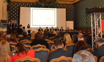 Peste 130 de lucrări au fost prezentate în cadrul Congresului Național al Asociației Române de Chirurgie  Hepato-Bilio-Pancreatică și Transplat Hepatic, de la Iași