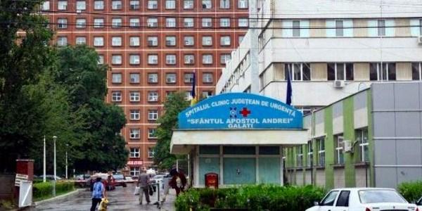 Investiţie unică în sud-estul ţării, la secţia de neurochirurgie a Spitalului Clinic Judeţean Galaţi