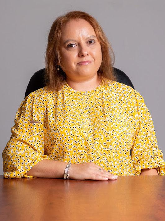 Monica Băjănaru - Mantu