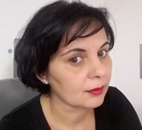 Lili Corduneanu